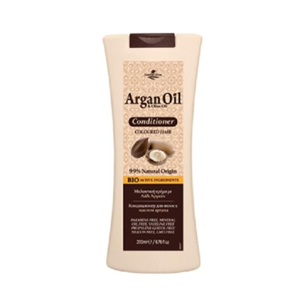 ArganOil Кондиционер с маслом арганы для окрашенных волос 200 мл