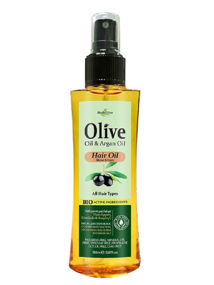 HerbOlive Масло для волос от секущихся кончиков 150 мл5200310401800Масло подходит для сухих и поврежденных волос, предупреждает появление секущихся кончиков. Содержит активные ингредиенты: органическое оливковое масло, масло арганы, подсолнечное масло и витамин Е. Увлажняет, питает и оказывает антиоксидантное действие. Бережно ухаживает за волосами, придает им блеск, незаменим при лечении секущихся кончиков и поврежденных волос. Косметика произведена в Греции на основе органического сырья, НЕ СОДЕРЖИТ минеральные масла, вазелин, пропиленгликоль, парабены, генетически модифицированные продукты (ГМО)