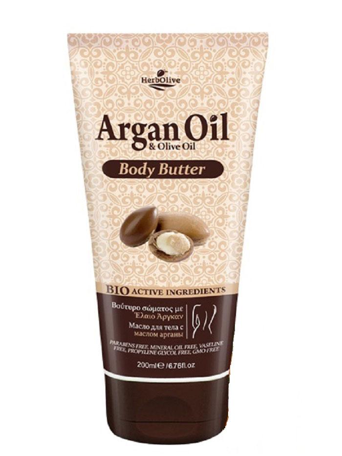 ArganOil Масло для тела увлажняющее 200 мл5200310402838Содержит органическое оливковое масло, подсолнечное масло и миндальное масло, а также глицерин, аллантоин, пантенол, масло ши и другие натуральные ингредиенты, которые питают и глубоко увлажняют кожу, поддерживают ее упругость,здоровый вид и обладают антиоксидантным действием. Косметика произведена в Греции на основе органического сырья, НЕ СОДЕРЖИТ минеральные масла, вазелин, пропиленгликоль, парабены, генетически модифицированные продукты (ГМО)