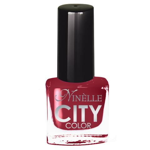 Ninelle Лак для ногтей City Color №1701117N10827Формула уникальна и безупречна: лак быстро сохнет, гарантирует идеальную цветопередачу и потрясающий блеск, а также непревзойденную стойкость. Лак для ногтей City color выравнивает поверхность ногтя, делая его идеально гладким и безупречно глянцевым. Высокая концентрация пигментов и новая кисть заметно упростили маникюрную процедуру - лаки теперь можно наносить одним слоем. Удобная кисточка поможет распределить лак быстро и с максимальной точностью, что позволяет равномерно нанести лак даже на короткие ногти. В состав входят ухаживающие компоненты, предотвращающие повреждения ногтей.