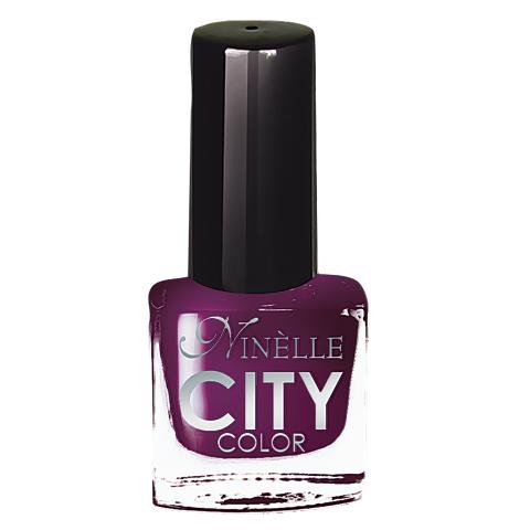 Ninelle Лак для ногтей City Color №1731120N10830Формула уникальна и безупречна: лак быстро сохнет, гарантирует идеальную цветопередачу и потрясающий блеск, а также непревзойденную стойкость. Лак для ногтей City color выравнивает поверхность ногтя, делая его идеально гладким и безупречно глянцевым. Высокая концентрация пигментов и новая кисть заметно упростили маникюрную процедуру - лаки теперь можно наносить одним слоем. Удобная кисточка поможет распределить лак быстро и с максимальной точностью, что позволяет равномерно нанести лак даже на короткие ногти. В состав входят ухаживающие компоненты, предотвращающие повреждения ногтей.