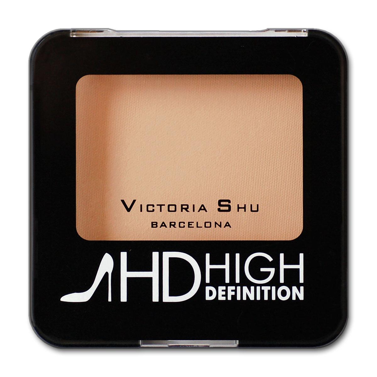 Victoria Shu Пудра компактная High Definition №314