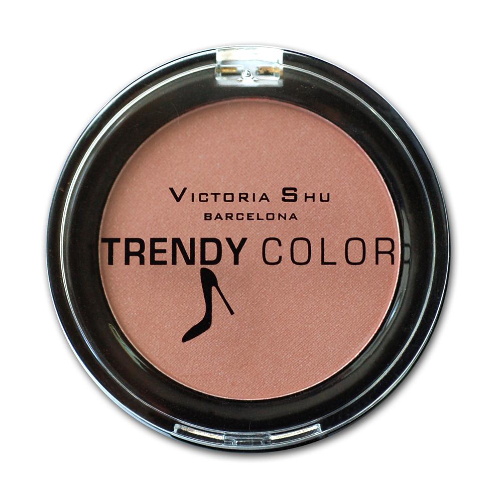 Victoria Shu Румяна Trendy Color №114