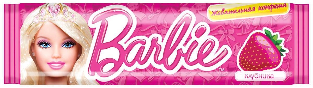 Игрушка для девочек, выполненная в виде стильной куклы Barbie и жевательная конфета станут прекрасным подарком для каждой девочки. В данной коллекции имеется 6 разных кукол.