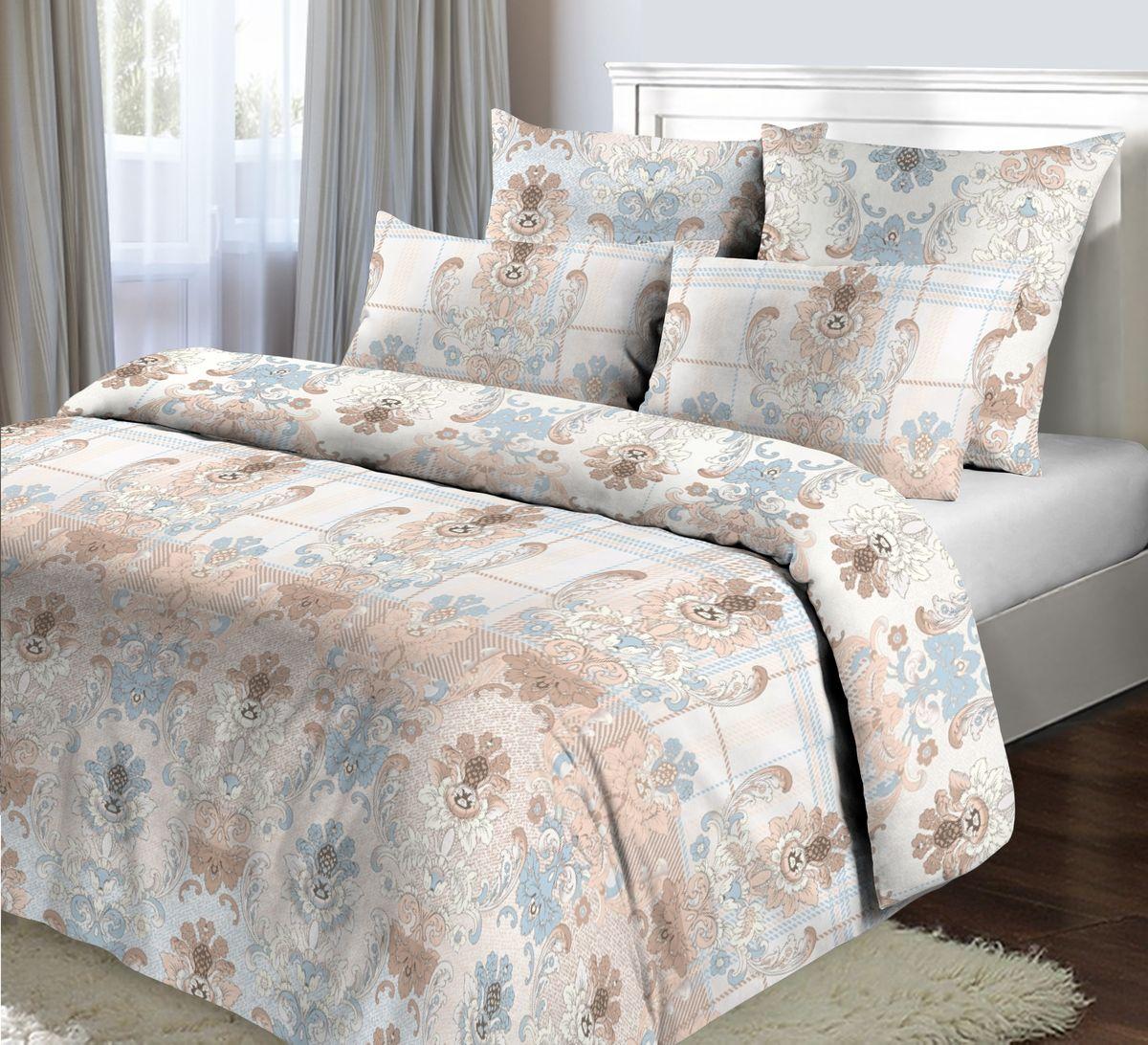 Комплект белья Коллекция Рафаэль, 2,5-спальный, наволочки 70х70ОБК-2,5/70 4281.4