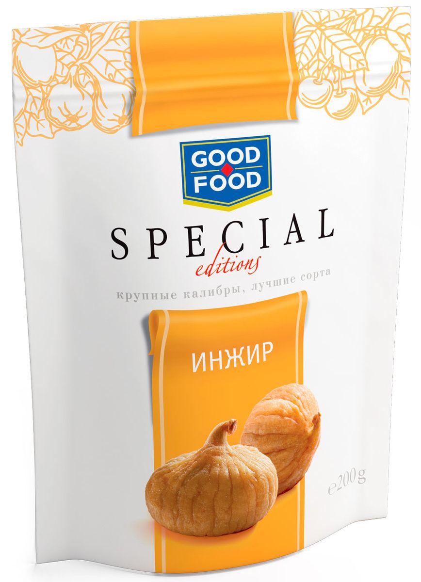 Good Food Special инжир, 200 г