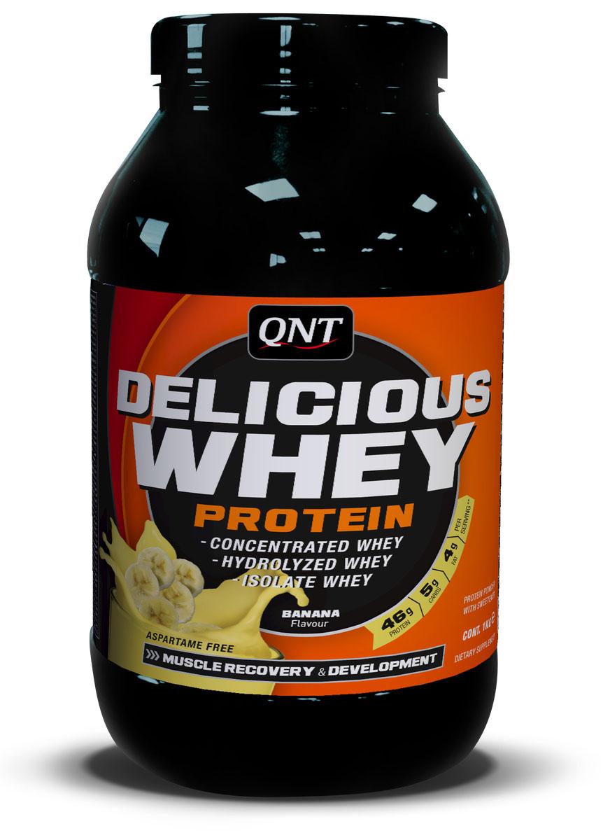 Сывороточный протеин QNT