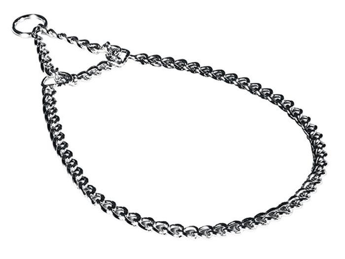 Полуудавка металлическая Каскад Элита, однорядная, длина 50 см O 2,5 мм21450251