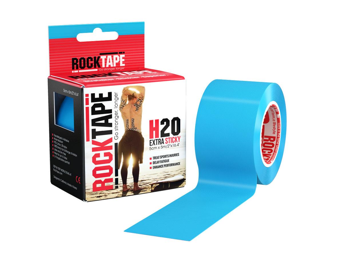 Rocktape ����������� H2O, ����: �������, 5�� � 5�