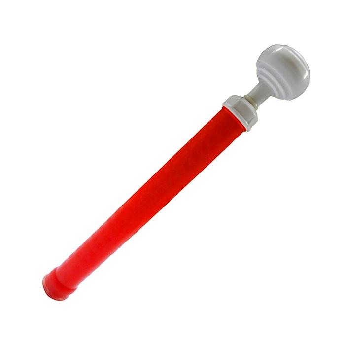 Вакуумный насос Village People, цвет: красный. 70132_170132_1Простота, надежность, возможность использовать одну крышку до 200 раз в течении не менее 5 лет – вот преимущества укупорки банок вакуумными крышками при консервировании