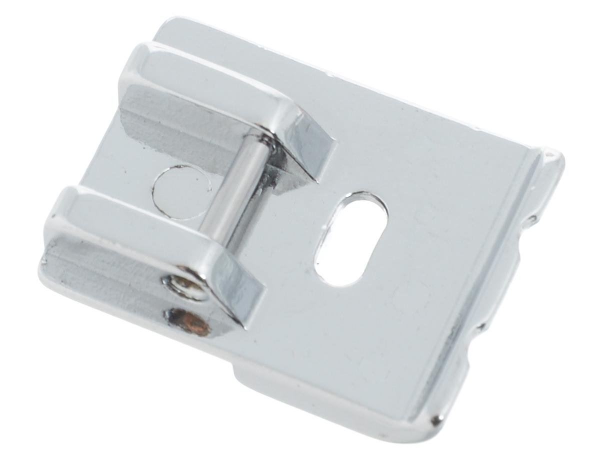 Лапка для швейной машины Aurora, для пришивания кантаAU-145Лапка для швейной машины Aurora предназначена для пришивания декоративного канта или шнура. Подходит для большинства современных бытовых швейных машин. Инструкция по использованию прилагается.