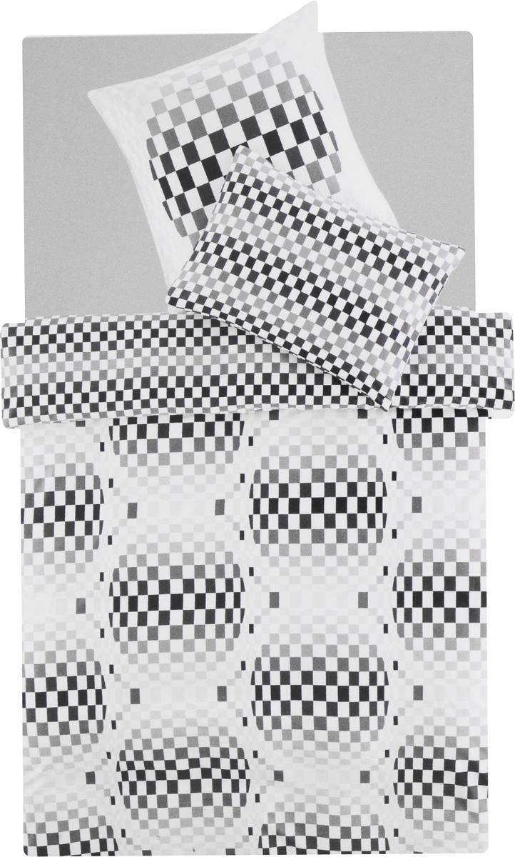 Комплект белья TAC Argos, 1,5-спальный, наволочки 50х70, 70х703908Роскошный комплект постельного белья TAC Argos выполнен из качественного плотного сатина с использованием фирменного нанесения Pano. Комплект состоит из пододеяльника, простыни и двух наволочек. Пододеяльник застегивается на пуговицы. Сатин - гладкая и прочная ткань, которая своим блеском, легкостью и гладкостью похожа на шелк, но выгодно отличается от него в цене. Сатин практически не мнется, поэтому его можно не гладить. Ко всему прочему, он весьма практичен, так как хорошо переносит множественные стирки. Доверьте заботу о качестве вашего сна высококачественному натуральному материалу.
