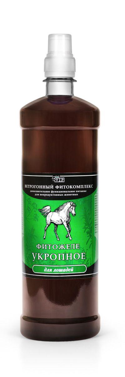 Ветрогонный фитокомплекс для лошадей VEDA Фитожеле укропное, 1 л4605543004544Ветрогонный фитокомплекс для лошадей VEDA Фитожеле укропное - дополнительное функциональное питание для непродуктивных животных. Восполняет рацион кормления лошадей дефицитными микронутриентами растительного происхождения. Включение желе в рацион питания способствует общему укреплению организма, улучшает пищеварение и состояние слизистых пищеварительного тракта, стабилизирует аппетит, снижает риск развития колик, воспалительных явлений и метеоризма. Содержит компоненты, обладающие ветрогонным эффектом, нормализующие перистальтику кишечника, способствующие улучшению работы печени и выделению пищеварительных ферментов. Оптимально использовать при переходе на другой рацион кормления (смена рациона, переход на свежую траву). Товар сертифицирован.