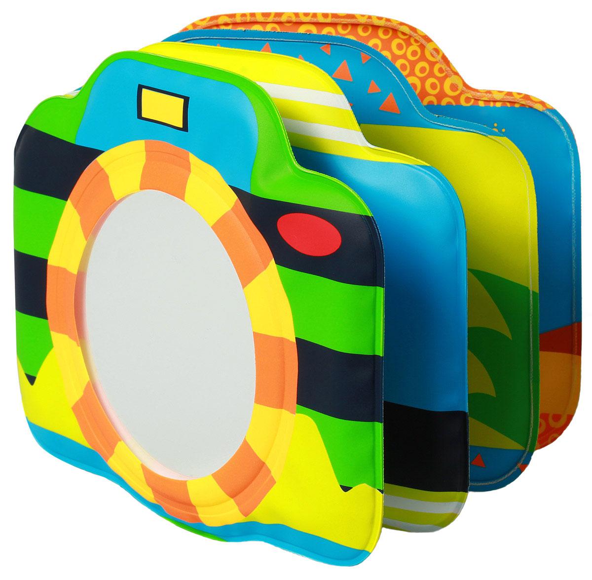 BabyOno Книжка-игрушка Камера экшн камера ridian bullet hd pro 4