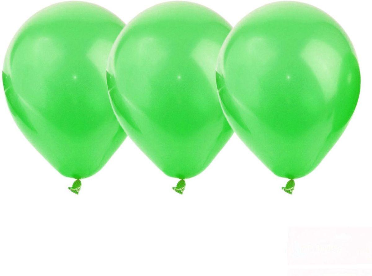 Страна Карнавалия Шар латекс 50 шт Зеленый Металл 10317470прекрасный выбор для создания атмосферы праздника. У каждого из нас есть любимый праздник, которого он ждет с нетерпением! Это может быть Новый Год или День Рождения, 8 Марта или 23 Февраля, когда вы просыпаетесь с утра с улыбкой и готовы делиться хорошим настроением со всеми. Дополнить ощущение праздника помогут наши товары.