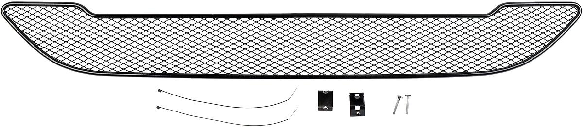 Сетка на бампер внешняя Novline-Autofamily, для DATSUN on-DO 2014->01-590114-15BВ отличие от универсальных сеток, данный продукт разрабатывается индивидуально под каждый бампер автомобиля. Внешняя защитная сетка радиатора полностью повторяет геометрию решетки бампера и гармонично вписывается в общий стиль автомобиля. При создании продукта мы учли как потребности автомобилистов, для которых важна исключительно защитная функция, так и автолюбителей, которые ищут способы подчеркнуть или создать новый стиль своего авто. Функциональность, тюнинг, или и то, и другое? Выбор только за вами. Сетка для защиты радиатора изготовлена из антикоррозионного материала, что гарантирует отсутствие ржавчины в процессе эксплуатации. Простая установка делает этот продукт необыкновенно удобным. В отличие от универсальных сеток, для установки которых требуется снятие бампера, то есть наличие специализированных навыков и дополнительного оборудования (подъемник и так далее), для установки этого продукта понадобится 20 минут времени и отвертка.
