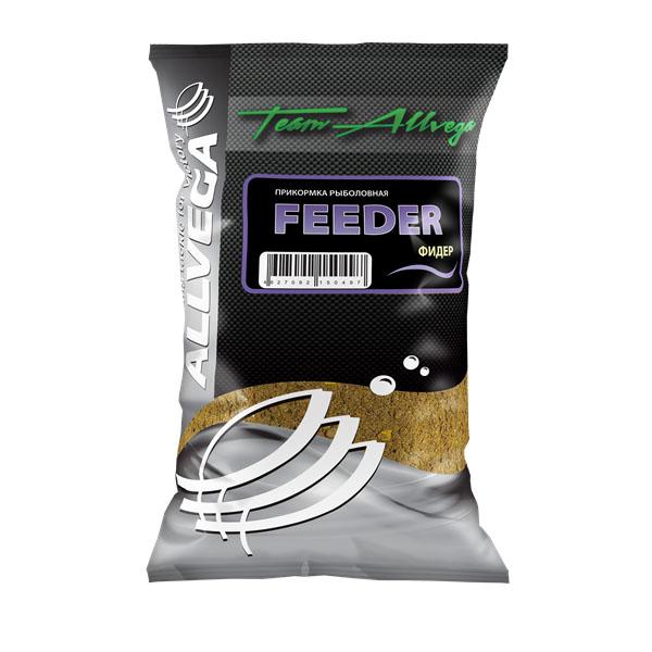 "Прикормка Allvega ""Фидер"", 1 кг"