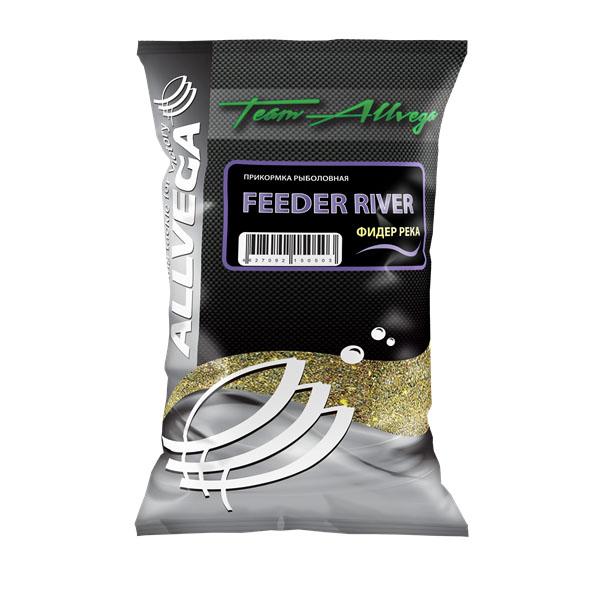 Прикормка Allvega Фидер река, 1 кг52607Фидерная прикормка Allvega Фидер река темного цвета имеет большое количество контрастных желтых частиц. Обладает повышенной клейкостью. Товар сертифицирован.