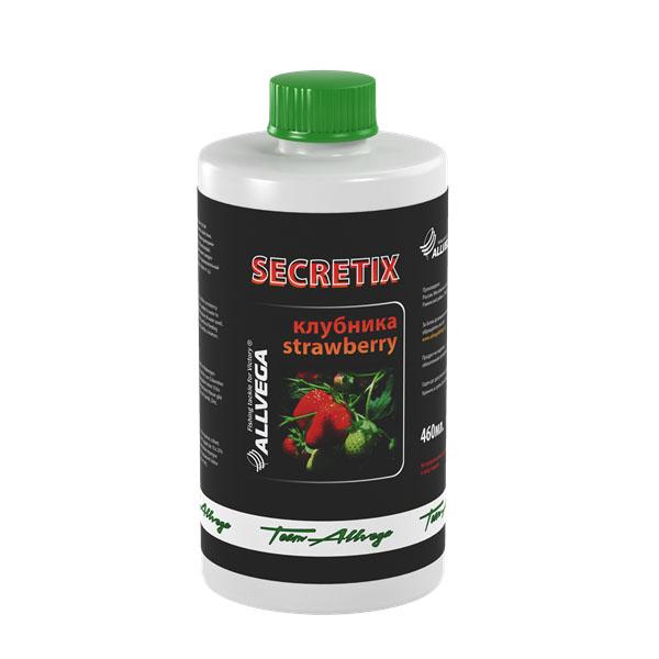 Ароматизатор жидкий Allvega Клубника, 460 мл52622Aроматизатор Allvega Клубника, обладающий густой консистенцией и клеящим свойством, добавляется в воду для замешивания прикормки (от 10 до 25% от используемого объема воды). Ароматизированная вода пропитывает каждую частичку прикормки и придает ей привлекательный запах. Allvega Клубника – это аромат спелой клубники с легкими тонами сливок. Товар сертифицирован.