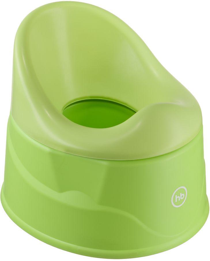 Happy Baby Горшок Comfy цвет зеленый