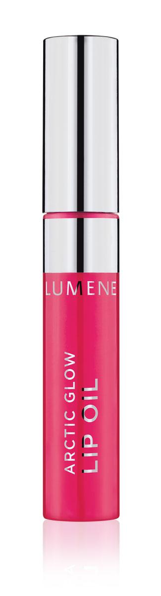 Lumene Arctic Glow Lip Oil Масло для губ №100, 8 млNL017-83321Нежное масло глубоко увлажняет кожу губ и придает легкий, едва заметный оттенок. Глубоко питает и дарит ощущение абсолютного комфорта. Нелипкое покрытие с приятным ягодным ароматом. Легкое нанесение, удобный аппликатор. Продукт может использоваться как самостоятельно, так и поверх вашей любимой помады для дополнительного увлажнения и блеска!