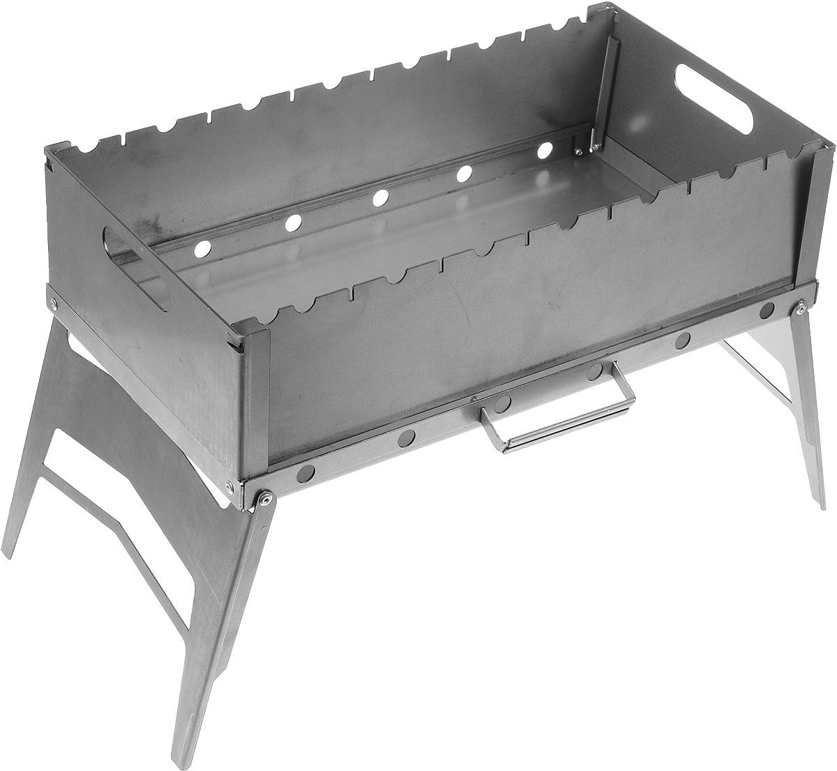 Мангал-трансформер Grillux