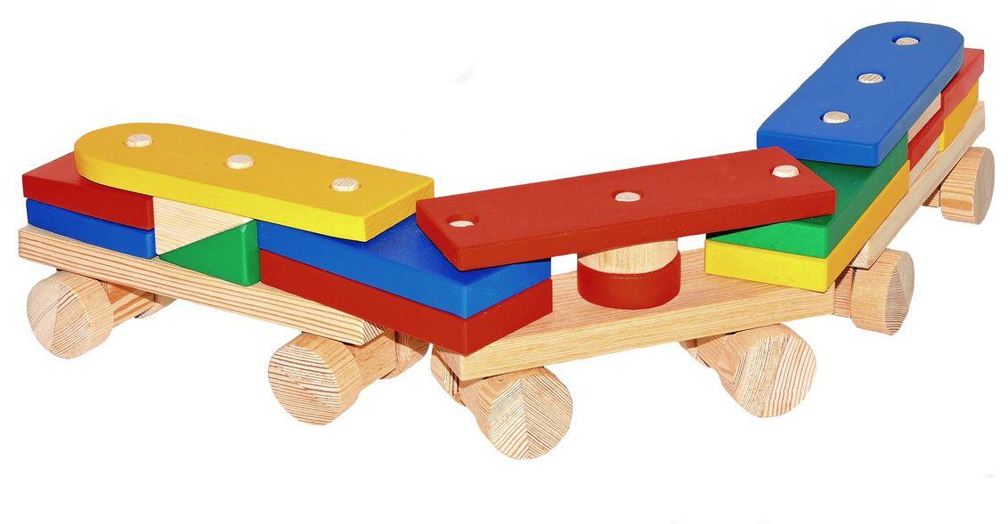 Таис Игрушка-каталка ПаровозикЦИП003Игрушки из дерева абсолютно безопасны для здоровья деток, ведь они изготовлены из природного сырья и довольно долговечны. Отлично развивают память, внимание, моторику, творческое мышление, речь и многое другое. С помощью правильно подобранных игрушек из дерева вы сможете обеспечить полноценное развитие своего малыша.