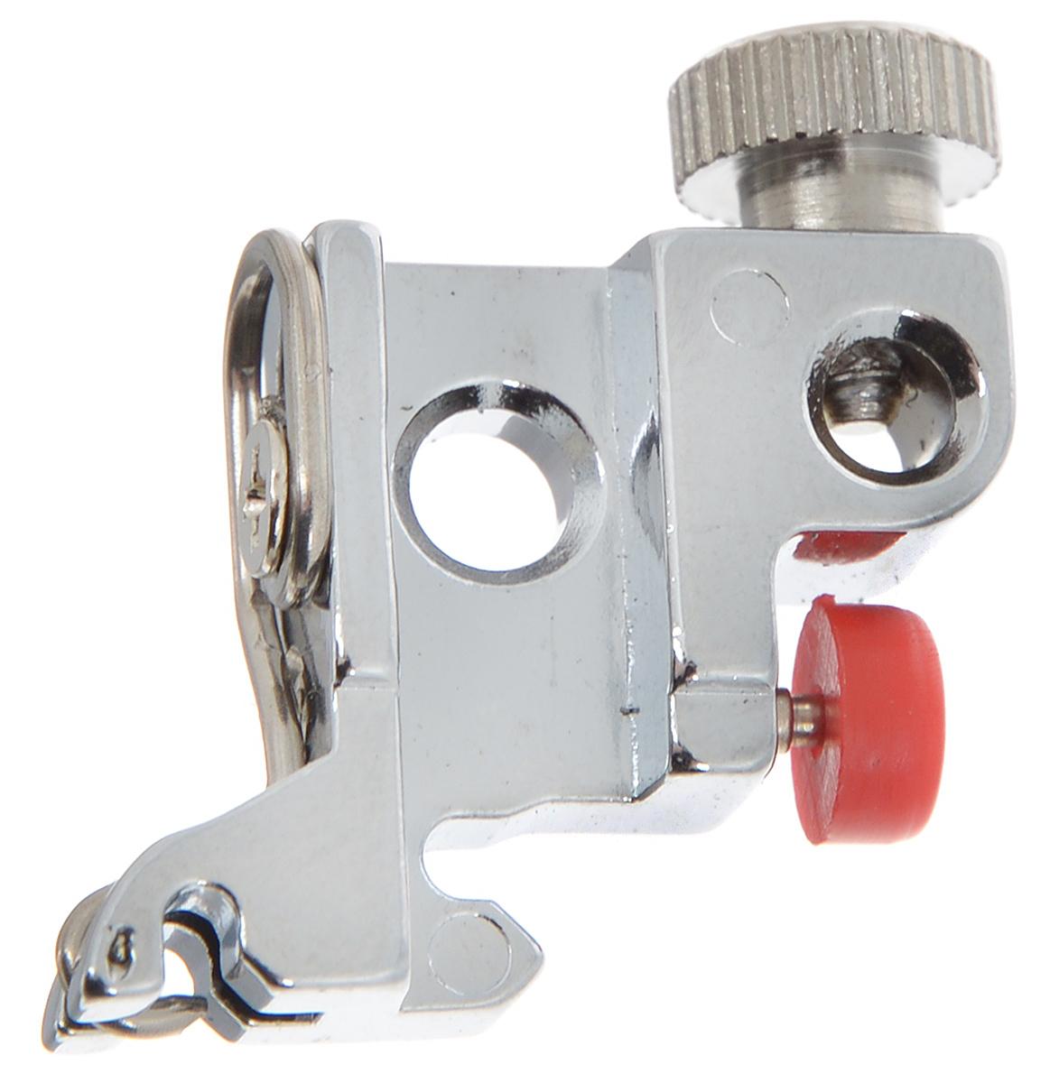 Держатель лапок для швейной машины Aurora, с адаптеромAU-153Держатель Aurora применяется для быстрой смены лапок для швейных машин. Он устанавливается под винт штока прижимной лапки. Подходит для большинства современных бытовых швейных машин. Инструкция по использованию прилагается.
