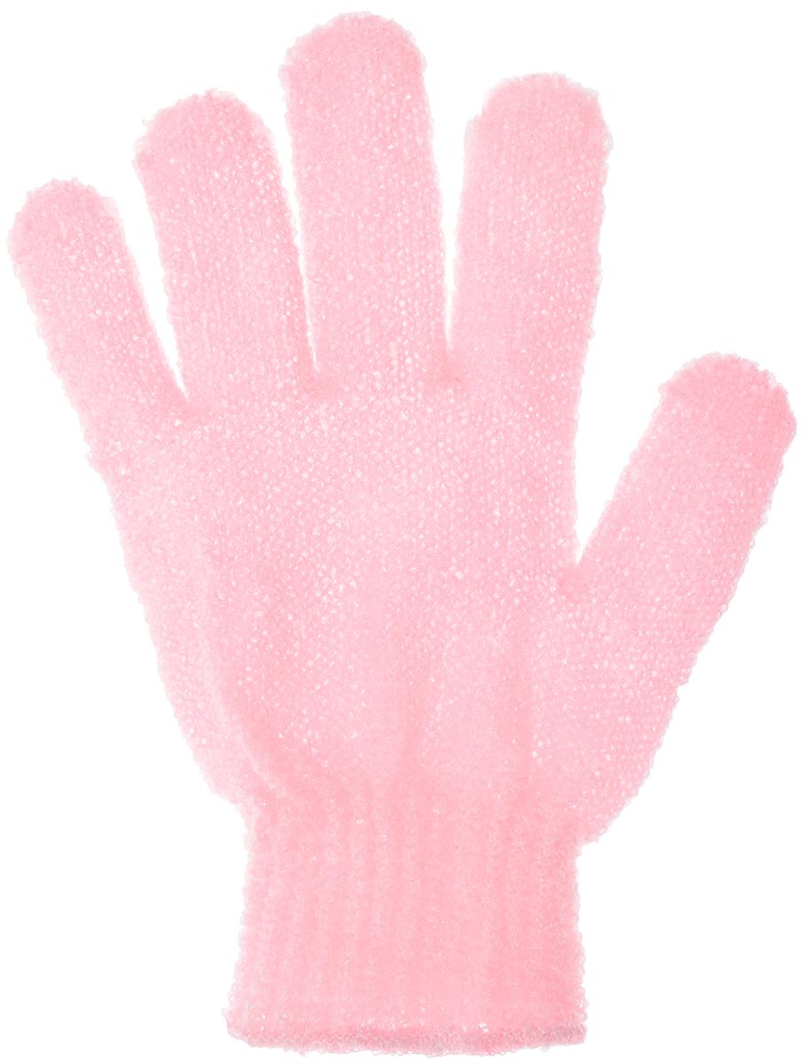 Мочалка-рукавица для тела Fun Fresh