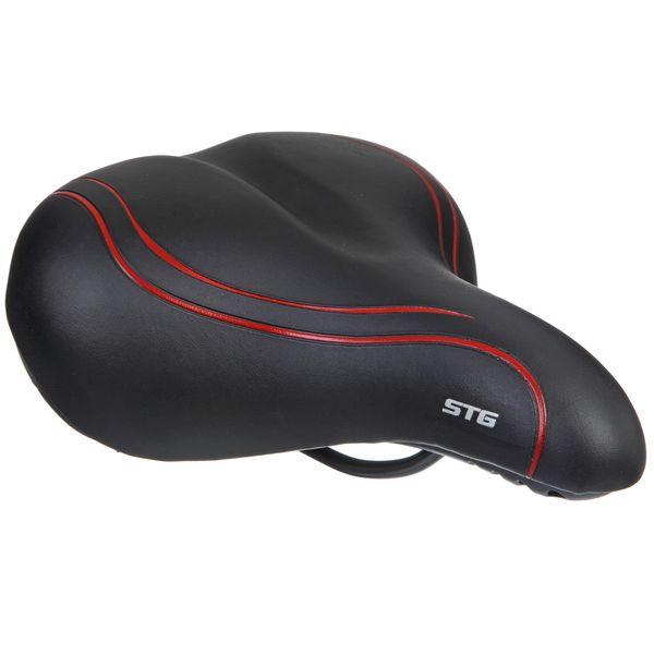 Седло для велосипеда STG