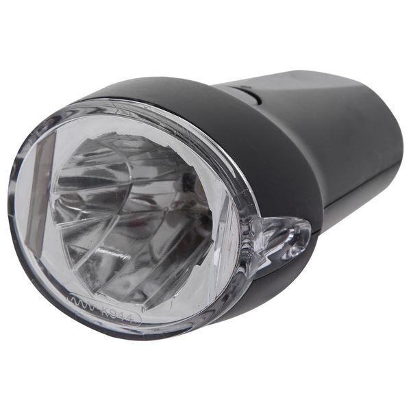 Фонарь велосипедный STG JY-154-LED передний, с эксцентриком, с индикатором. Х66175-5Х66175-5Фонарь велосипедный STG, JY-154-LED, передний 1 супер диод, 2 функции, с эксцентриком, с индикатором заряда