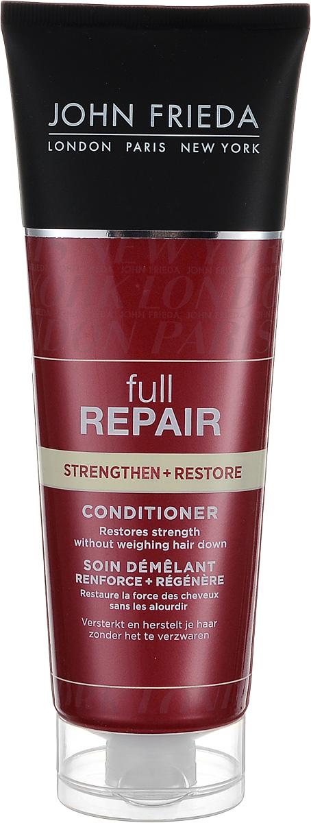John Frieda Кондиционер Full Repair для волос, восстанавливающий, 250 мл