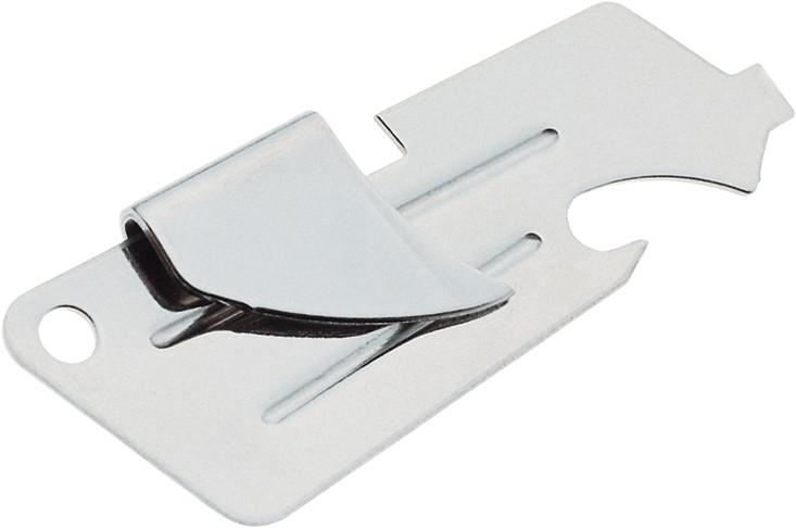 Открывалка для банок 3-в-1 Iris TotkocinaI2109-IОткрывалка для банок 3-в-1. Проста и удобна в использовании. Вы сможете открывать разные емкости с помощью этого многофункционального прибора. Вместо трех открывалок - одна!