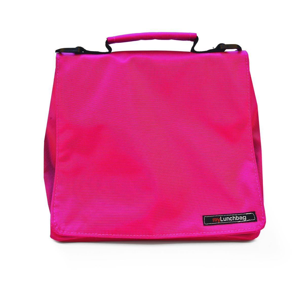 Термо ланч-бокс Iris SMART MyLunchbag, цвет: розовыйI9326-TXТермоЛанчбокс SMART MyLunchbag?. ?Отлично сохраняет свежесть и вкус продукта на несколько часов. Пригодится везде: на прогулке, на работе, учебе и т.д. С ним легко справится даже ребенок! Легко складывается до небольших размеров. Присутствует удобный кармашек для аксессуаров и регулируемый ремень для переноски (в одной руке или на плече). Рекомендуется регулярно стирать вручную в теплой воде с мылом. Сделан из полиэстера