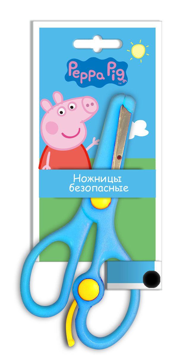 Peppa Pig Ножницы безопасные Свинка Пеппа