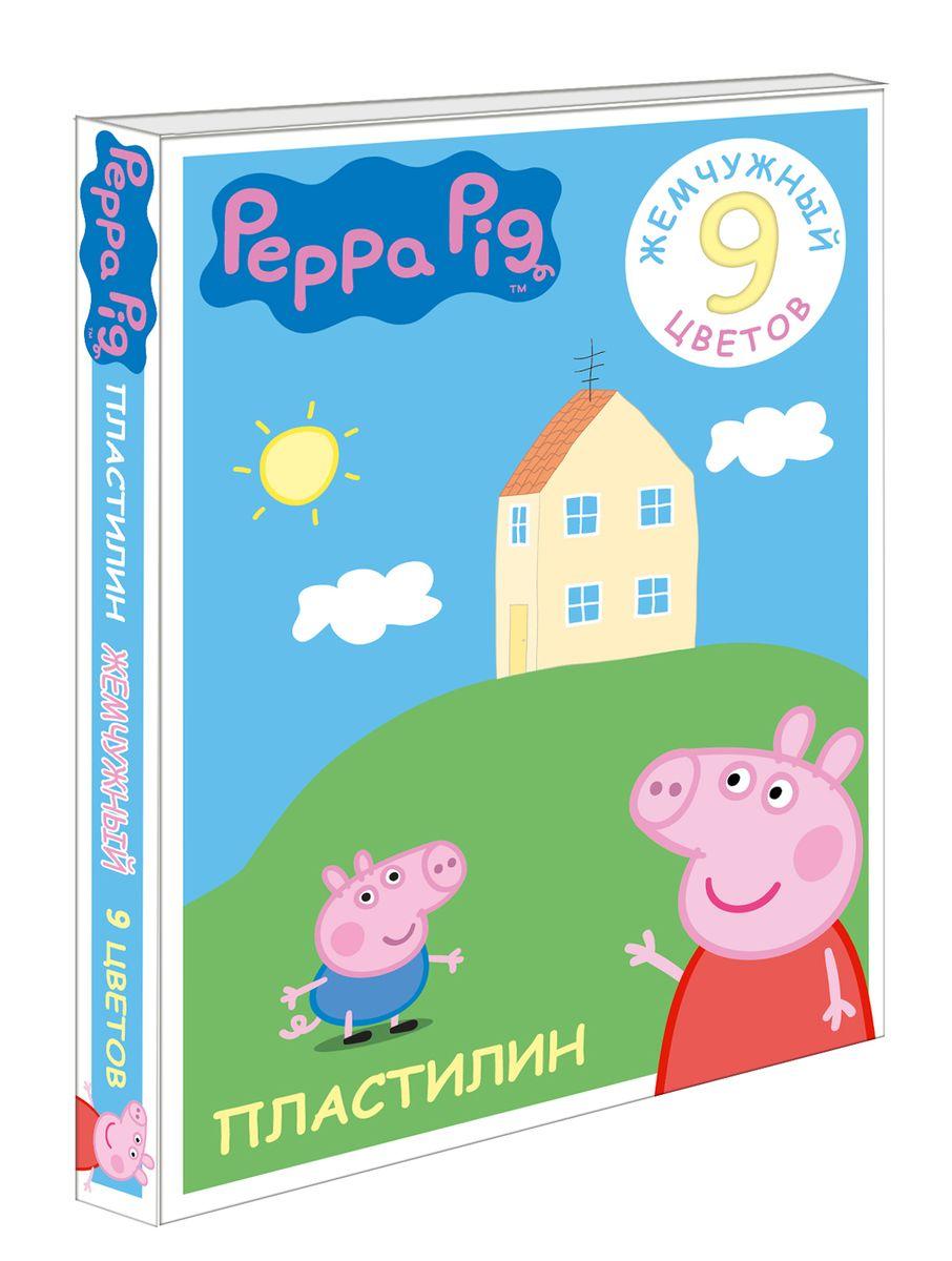Peppa Pig ��������� ������ ����� 9 ������