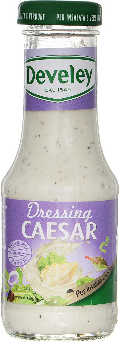 Develey Цезарь соус салатный, 200 мл