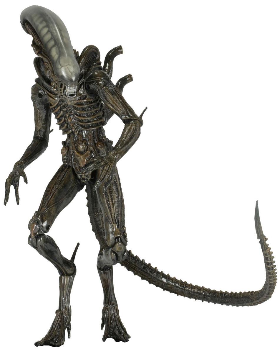 Alien Isolation Series 6. Фигурка Xenomorph