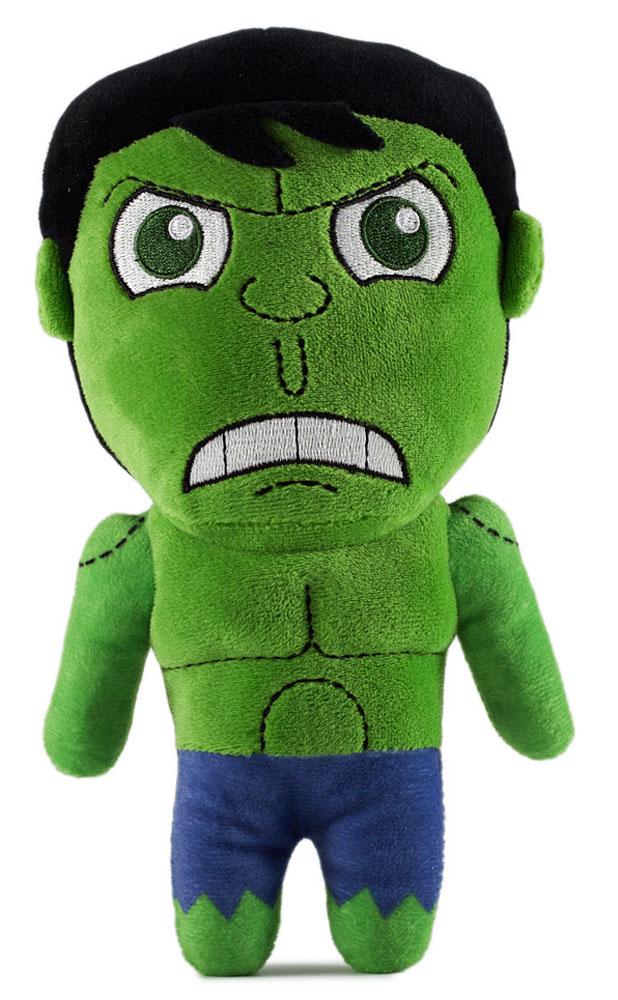 Marvel Phunny's. Мягкая игрушка Hulk