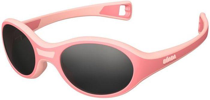 Beaba Солнцезащитные очки детские Sunglasses Kids 360 M категория 3 цвет розовый930263Детские очки Kid M Beaba - идеальная защита от агрессивных УФ лучей. Детские очки Kid M Beaba 3 категории защитят кроху от УФ лучей при любых обстоятельствах: на прогулке, на море, в горах. Детские очки Kid M Beaba. Качество и безопасность с оптимальной защитой от ультрафиолетовых лучей (UVA, UVB) - 3 категория. Эргономичная оправа 360°. Специально разработанная из двух дополняющих друг друга материалов гибкая оправа повторяет морфологию головы малыша, не давит за ушами. Благодаря более нежному внутреннему слою, очки не давят на нос. Благодаря загнутым дужкам очки не слетают при движении малыша. Основа – полипропилен и СЕБС. Небьющиеся стекла. С 12 месяцев, первые шаги. Сделано во Франции Офтальмологи со всего мира все чаще говорят о необходимости защиты детских глаз от агрессивного солнца. Данная тенденция ничуть не является данью моде, а становится острой необходимостью, которую врачи осознали благодаря современным исследованиям.