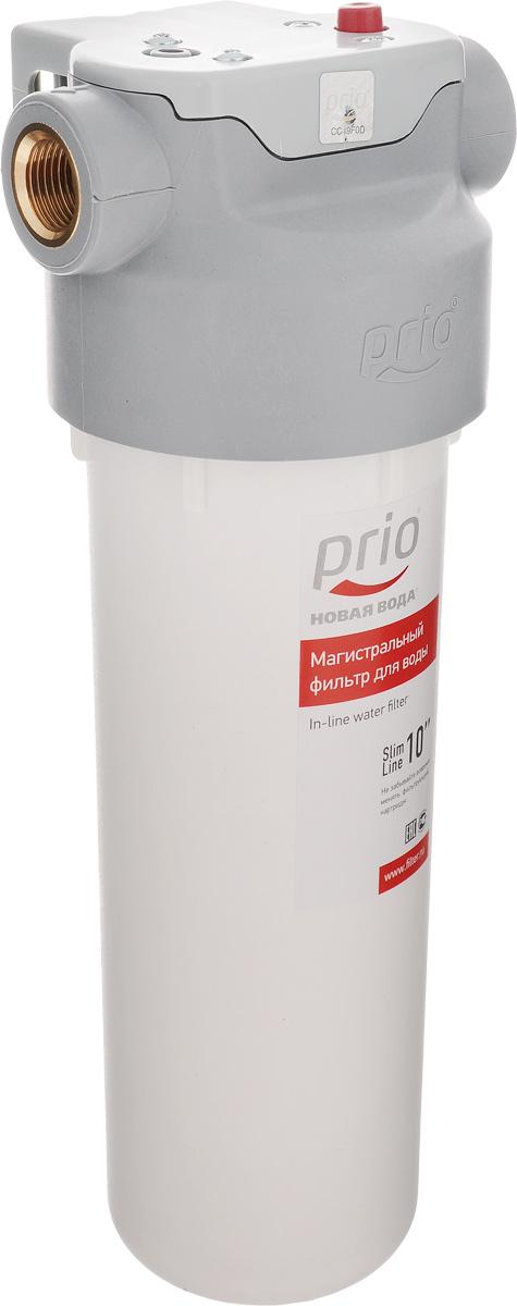 Фильтр для воды Prio Новая вода