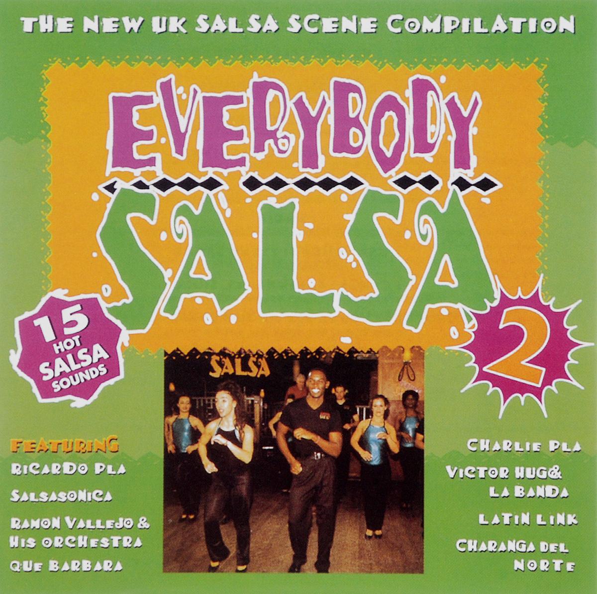 Everybody Salsa 2