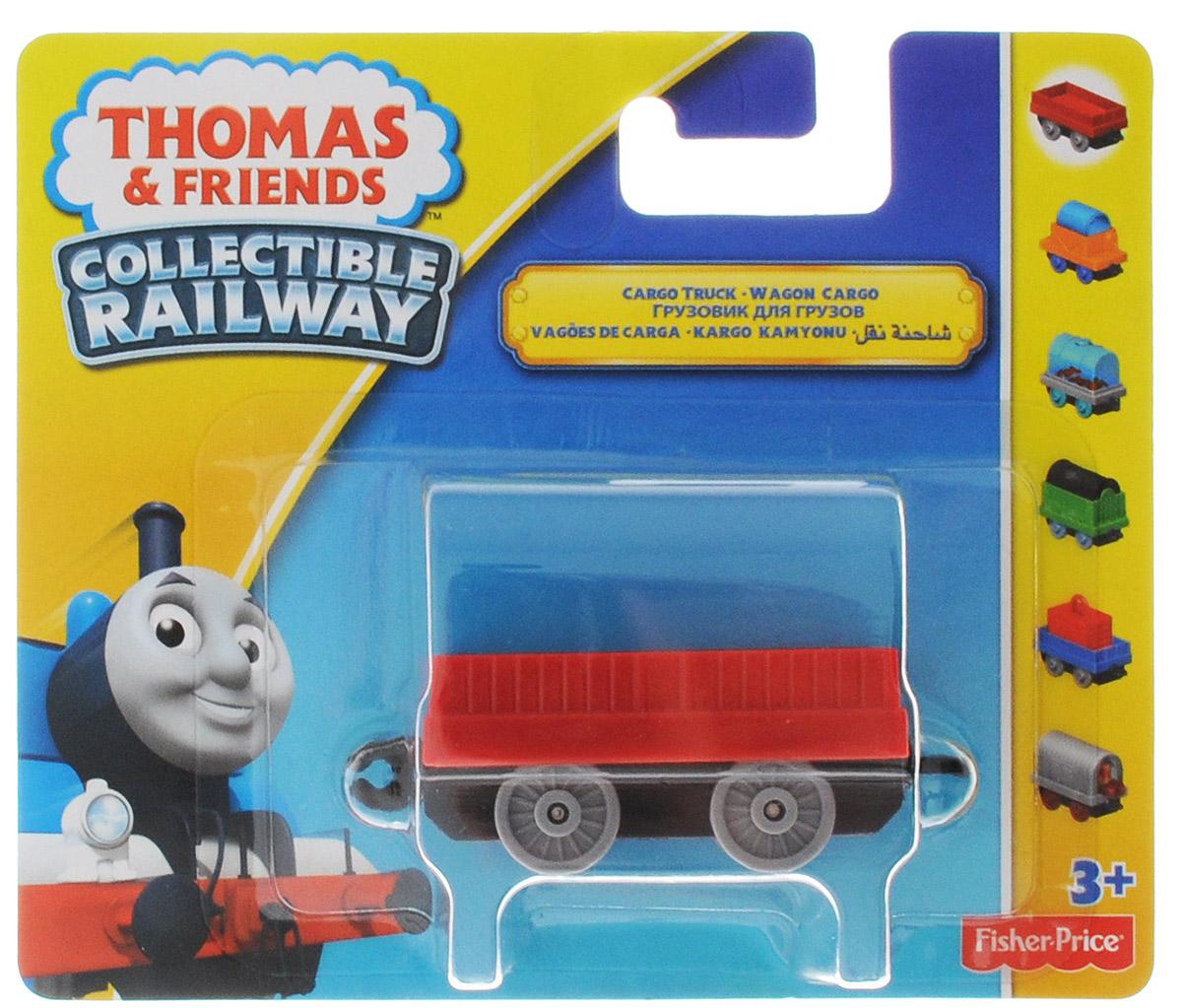 Thomas&Friends Грузовой вагон