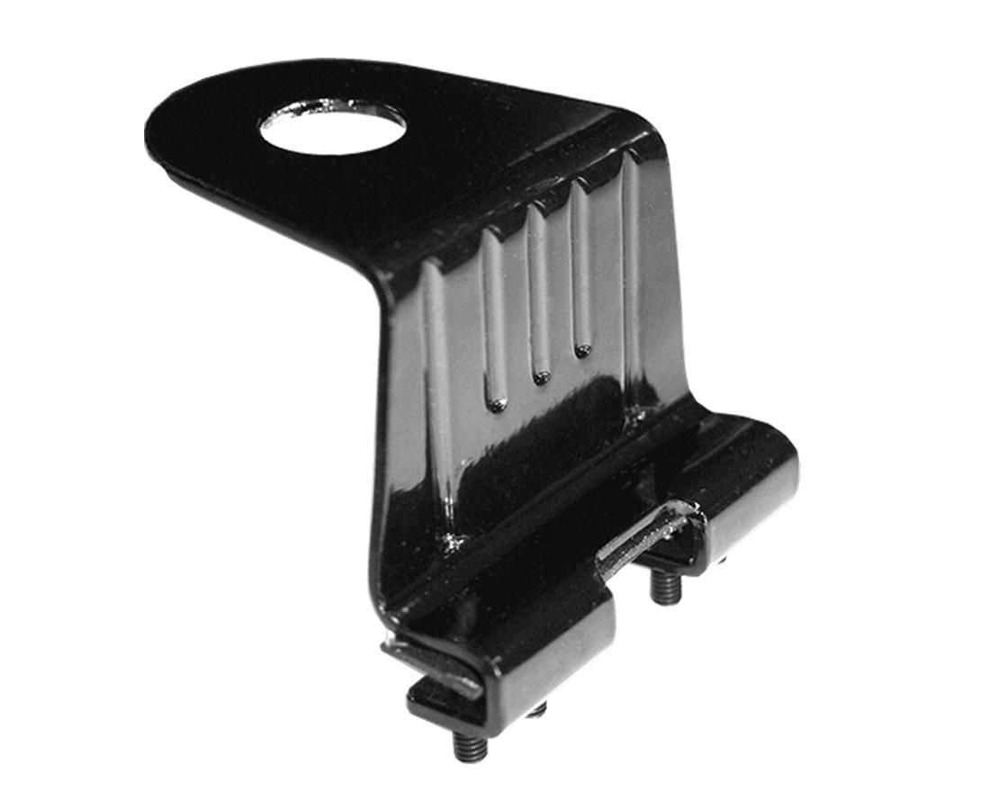 Кронштейн Триада-КН-02 на крышку багажника, для установки врезных антенн