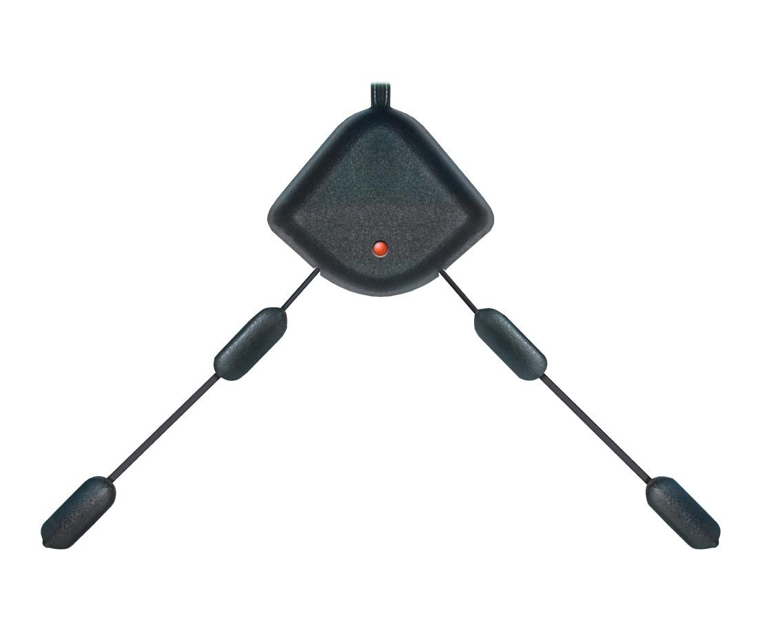 Антенна активная телевизионная Триада-617 DVB-T/T2, внутрисалонная