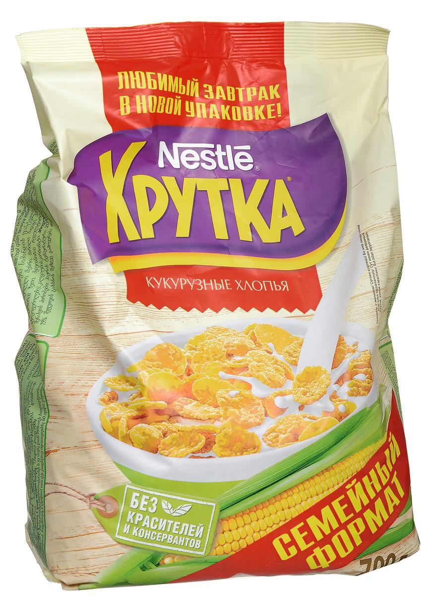 Nestle Хрутка