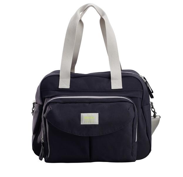 Beaba Сумка для мамы Changing Bag Geneva Ii цвет черный940196