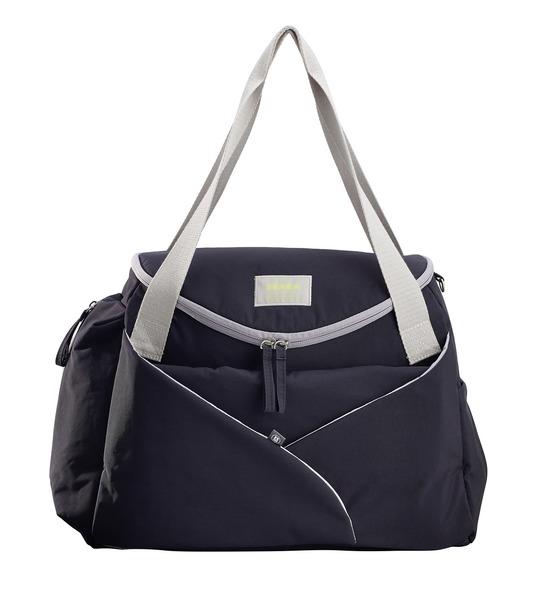 Beaba Сумка для мамы Changing Bag Sydney Ii цвет черный