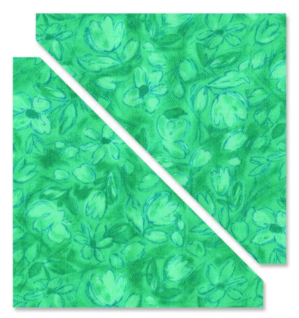 Sizzix Нож для вырубки Bigz Die Треугольники из квадратов. 657612657612Нож может использоваться для вырубки ткани до 8 слоев, ламинированного хлопка, фетра до 6-8 мм толщиной, картона, кожи. Можно использовать со всеми типами вырубных машинок SIZZIX.