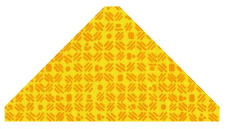 Sizzix Нож для вырубки Bigz L Die Треугольник. 657620657620Нож может использоваться для вырубки ткани до 8 слоев, ламинированного хлопка, фетра до 6-8 мм толщиной, картона, кожи. Можно использовать со всеми типами вырубных машинок SIZZIX.